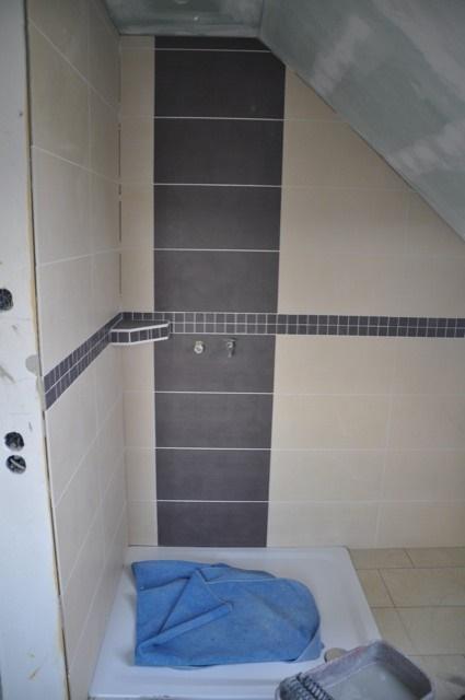 Fliesen f r bad und dusche - Badezimmergestaltung ohne fliesen ...