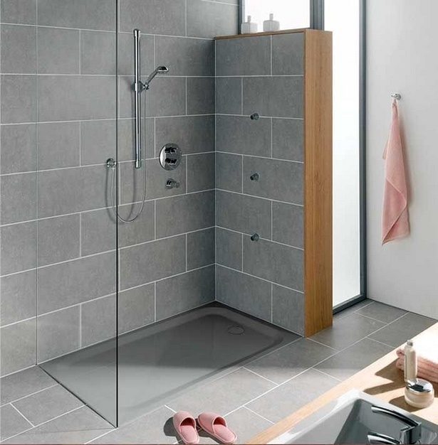 Dusche Fliesen Modern Fur Schön On Mit Herrlich Innerhalb Schon Ruaway Com 2