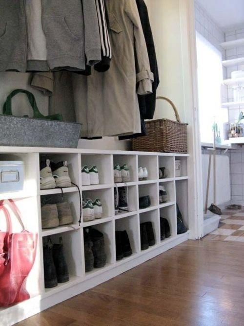 Flur garderoben f r kleine flure - Kinderzimmer leiner ...