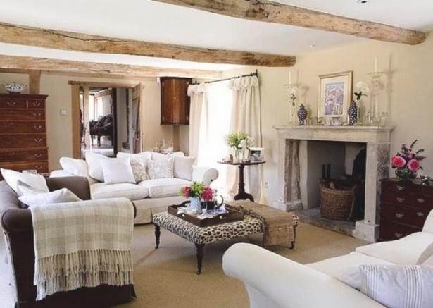 flur landhausstil gestalten. Black Bedroom Furniture Sets. Home Design Ideas