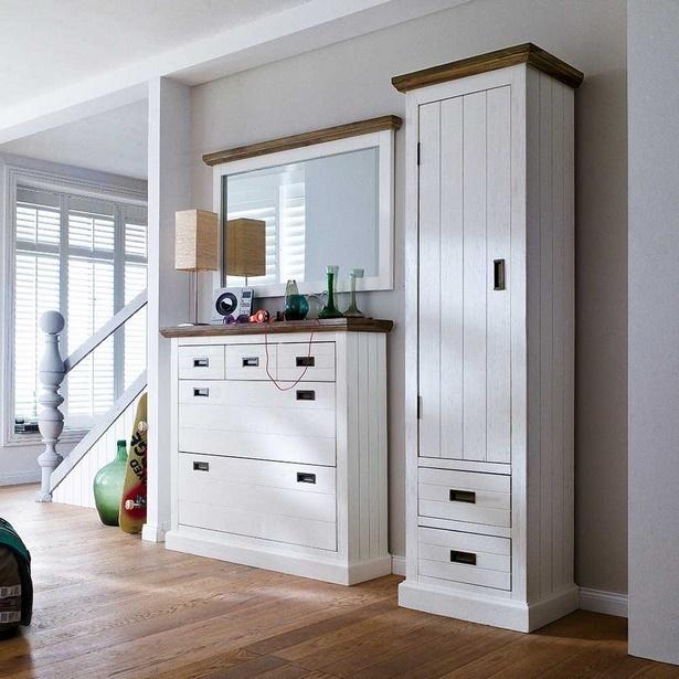 flur m bel landhausstil. Black Bedroom Furniture Sets. Home Design Ideas