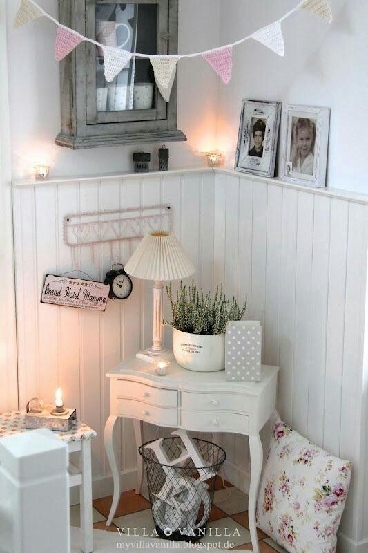 flur renovieren landhausstil. Black Bedroom Furniture Sets. Home Design Ideas