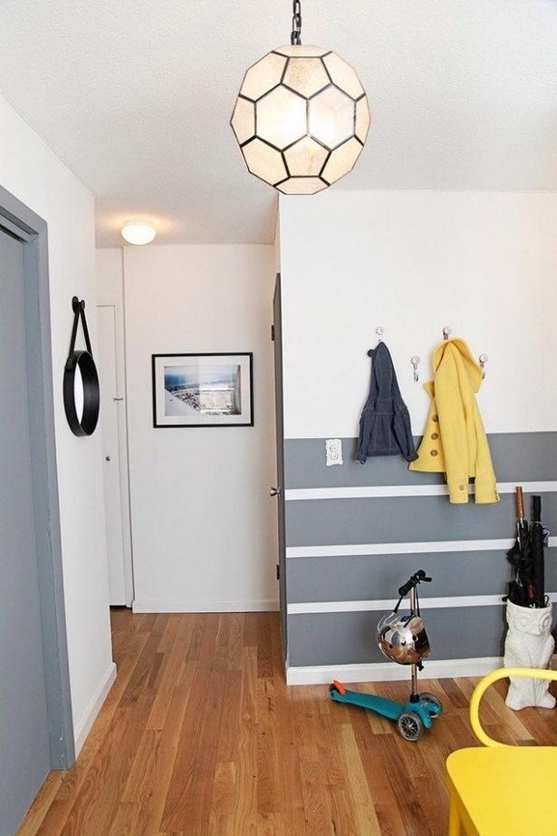 flur streichen farbe. Black Bedroom Furniture Sets. Home Design Ideas
