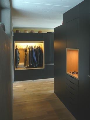 garderobe eingang. Black Bedroom Furniture Sets. Home Design Ideas