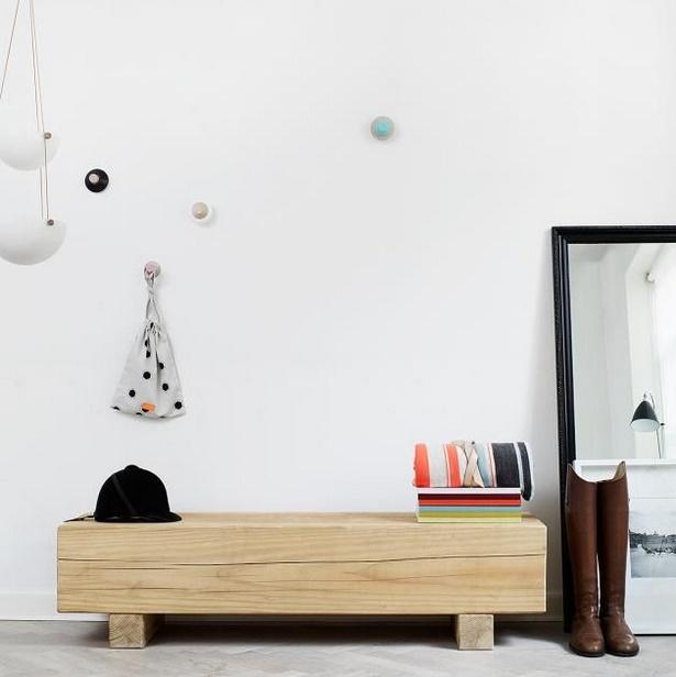 garderobe wenig platz. Black Bedroom Furniture Sets. Home Design Ideas