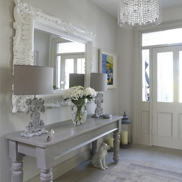 gro er flur gestalten. Black Bedroom Furniture Sets. Home Design Ideas