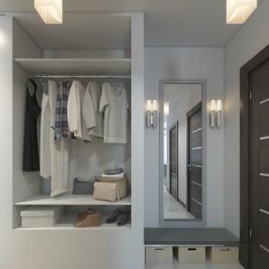 gro er schrank f r flur. Black Bedroom Furniture Sets. Home Design Ideas