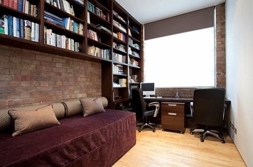 Gästezimmer büro einrichten