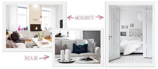 Inspiration zimmer einrichten for Wohnung inspiration