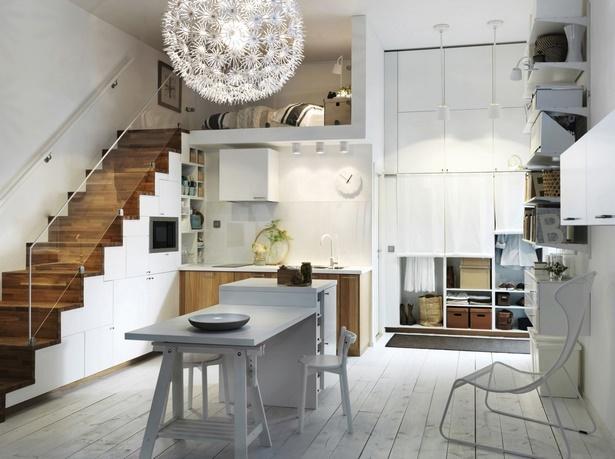 Wohnungen Gestalten Design : Kleine wohnung schön gestalten