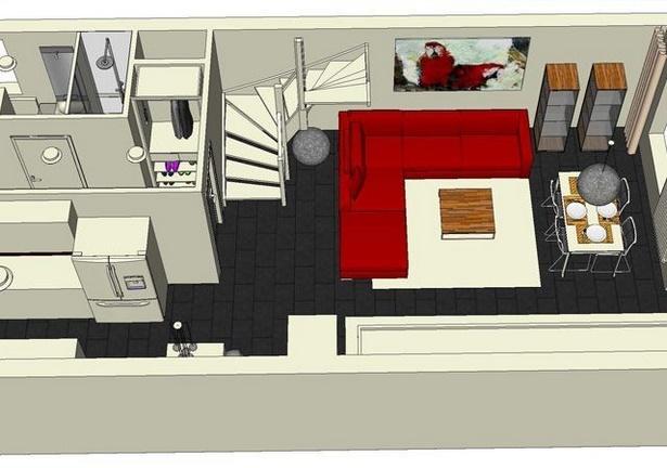 Wohnidee Haus 1 » Raumax Wohnideen Design. Kleines Haus Einrichten