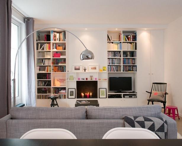 Kleines Wohnzimmer: Kleines Wohnzimmer Große Couch