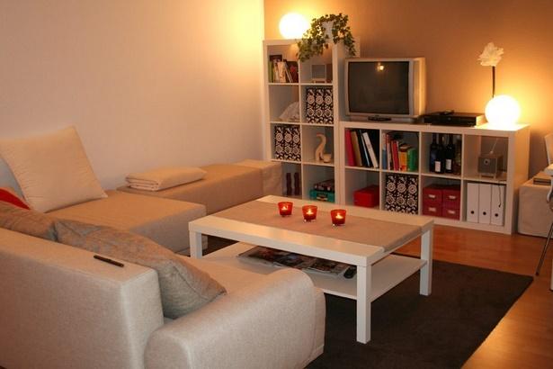 Kleines Wohnzimmer Mit Essbereich Einrichten: Kleines Wohnzimmer Mit Esstisch Einrichten