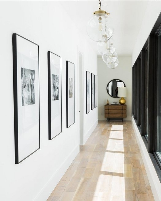 korridor einrichten. Black Bedroom Furniture Sets. Home Design Ideas