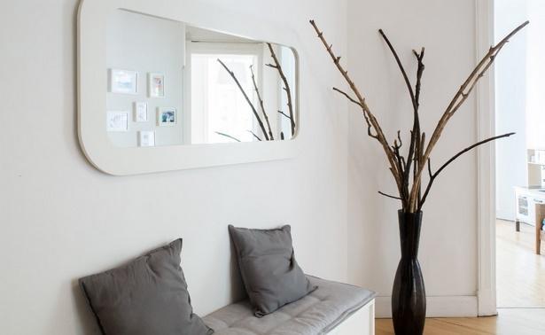 langer flur einrichten. Black Bedroom Furniture Sets. Home Design Ideas