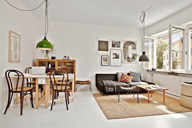 Mini apartment einrichten for Mini wohnung einrichten