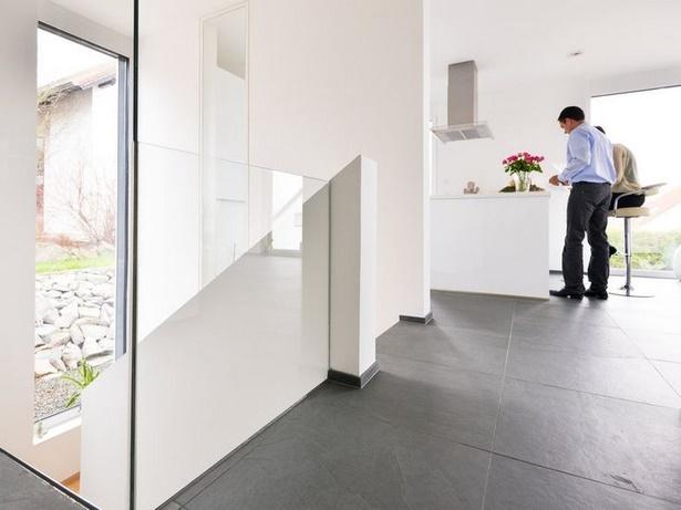 moderne fliesen flur. Black Bedroom Furniture Sets. Home Design Ideas