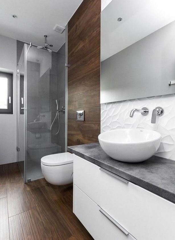 Moderne kleine badezimmer mit dusche for Moderne kleine badezimmer