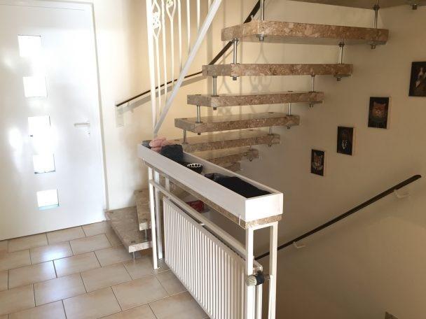 Wohnzimmer neu streichen