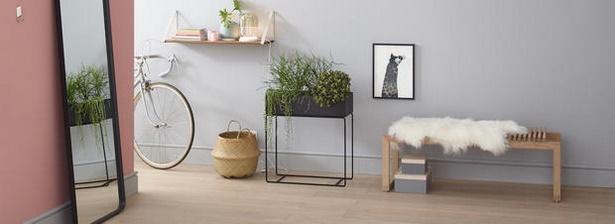 sch ner wohnen diele. Black Bedroom Furniture Sets. Home Design Ideas