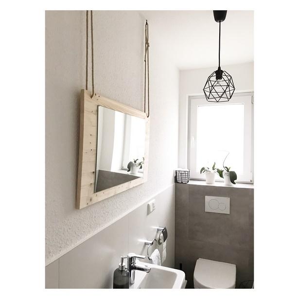 spiegel ideen f rs bad. Black Bedroom Furniture Sets. Home Design Ideas