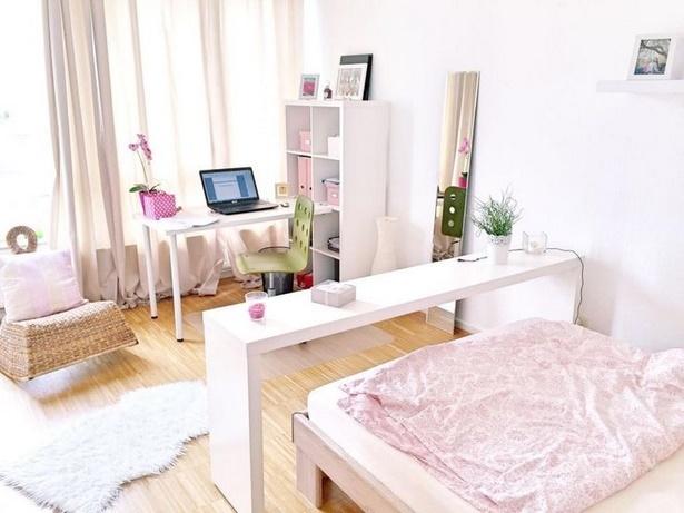 Studentenzimmer einrichten schöner wohnen