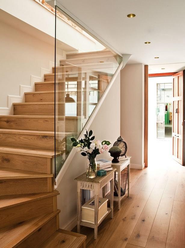 Treppenhaus Gestalten treppenhaus gestalten schöner wohnen