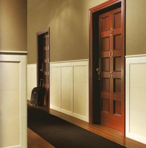 wand flur. Black Bedroom Furniture Sets. Home Design Ideas
