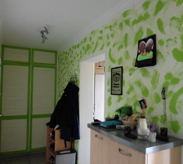 Wandfarben ideen flur - Verschiedene wandfarben ...