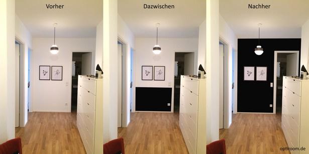 deko ideen flur trendy flur with deko ideen flur. Black Bedroom Furniture Sets. Home Design Ideas