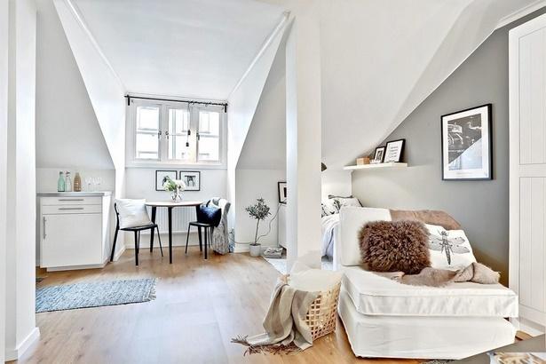 Wohnung style