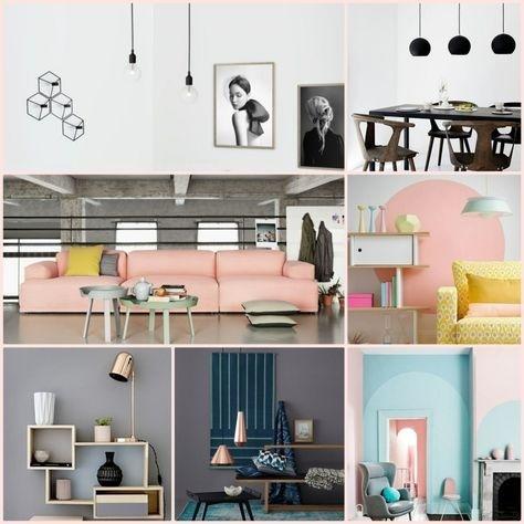 Wohnungseinrichtung Ideen wohnungseinrichtung farben
