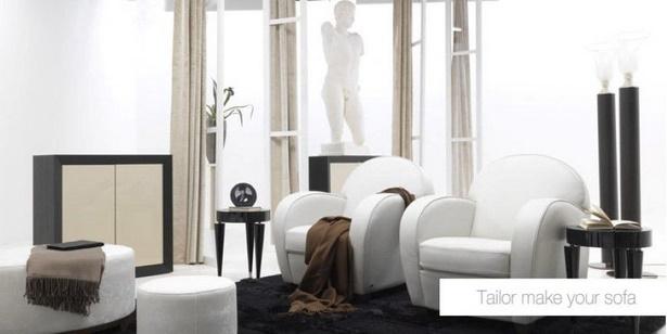 Wohnzimmer sofa modern