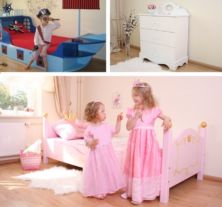 ausgefallene kinderm bel. Black Bedroom Furniture Sets. Home Design Ideas