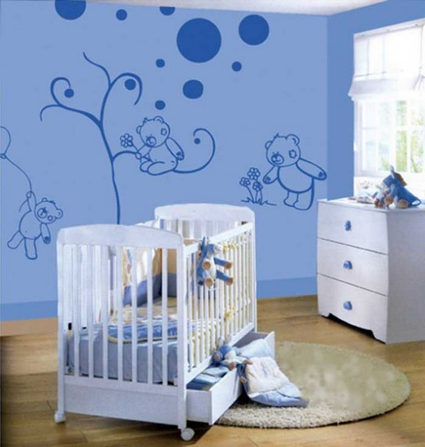 babyzimmer deko junge deko babyzimmer junge babyzimmer. Black Bedroom Furniture Sets. Home Design Ideas