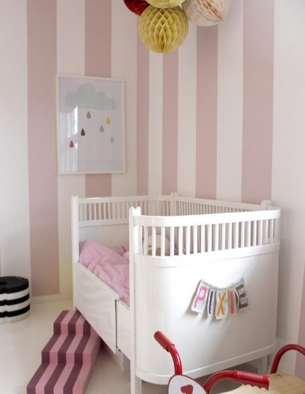 babyzimmer wandfarben ideen. Black Bedroom Furniture Sets. Home Design Ideas