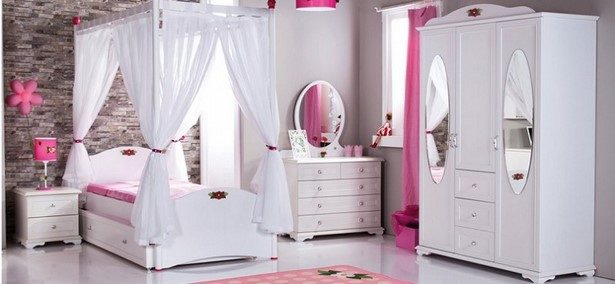 bilder kinderzimmer m dchen. Black Bedroom Furniture Sets. Home Design Ideas