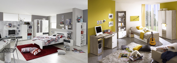 Coole deko ideen f r jugendzimmer for Coole jugendzimmer