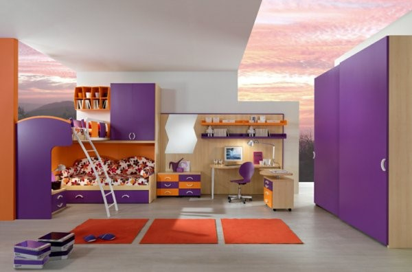 Coole kinderzimmer jungen for Coole kinderzimmer