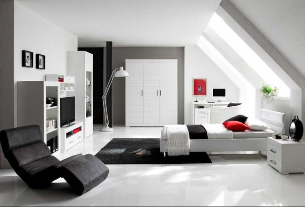 moderne dekoration jungen zimmer ideen images. Black Bedroom Furniture Sets. Home Design Ideas