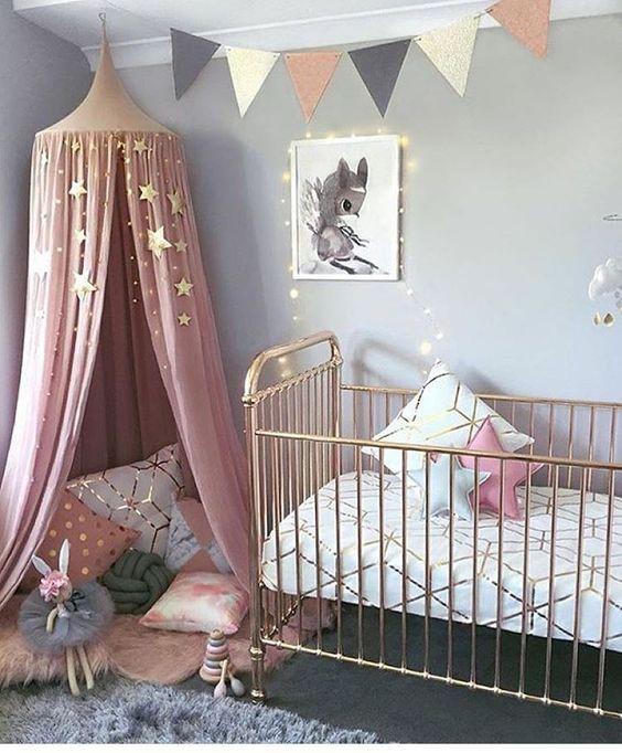 Deko babyzimmer m dchen for Japanische zimmer deko