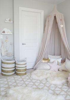 Deko babyzimmer mädchen