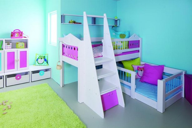 die sch nsten kinderzimmer der welt. Black Bedroom Furniture Sets. Home Design Ideas