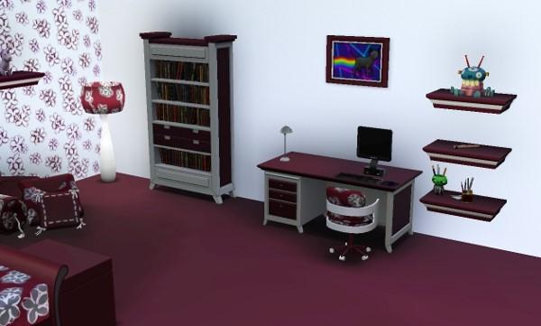 die sch nsten kinderzimmer der welt. Black Bedroom Furniture Sets. Home Design Ideas