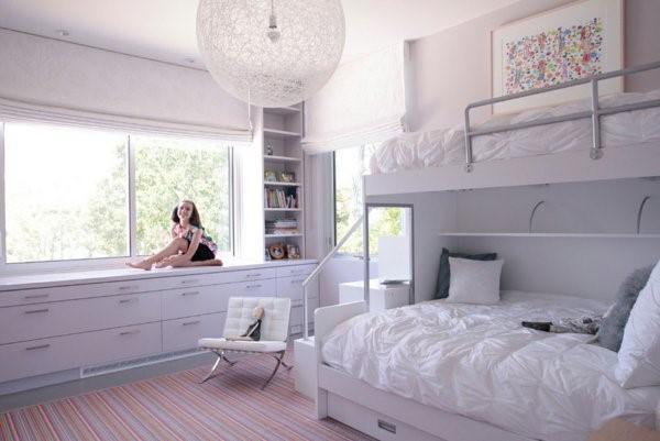 Einrichtung m dchenzimmer - Illuminazione design low cost ...