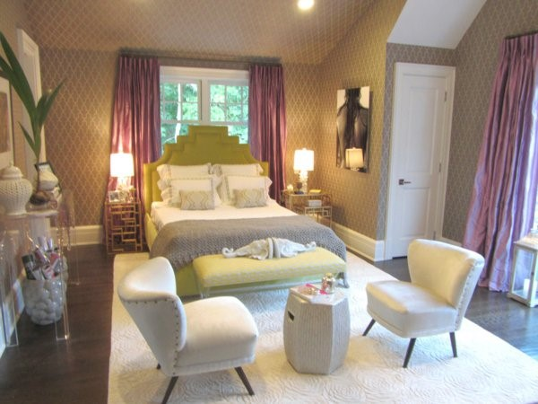 einrichtungsideen g stezimmer. Black Bedroom Furniture Sets. Home Design Ideas