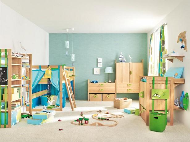 Holzmbel Kinderzimmer