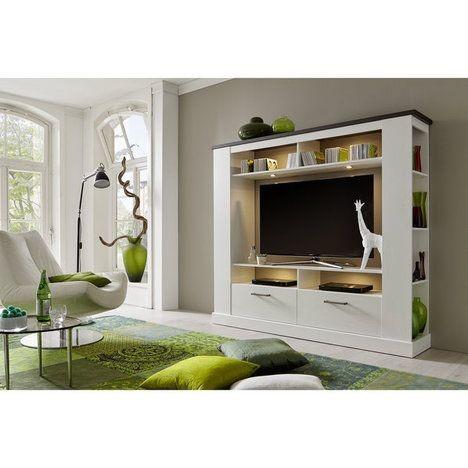 Tv Mobel Landhausstil Galerie   Interior Design Ideen Interior U2026
