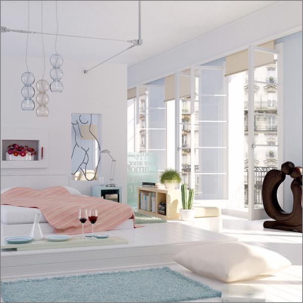 ideen jugendzimmer m dchen. Black Bedroom Furniture Sets. Home Design Ideas