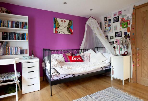 Jugendzimmer m dchen ideen for Jugendzimmer design ideen